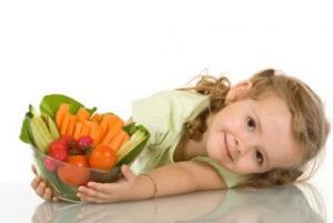Доверять организму ребёнка