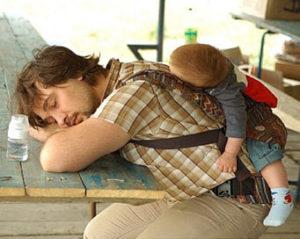 приключение отдых с детьми