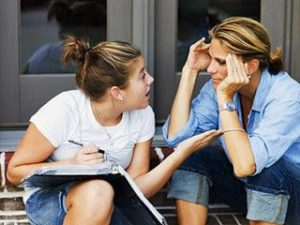 Как помочь подростку учиться