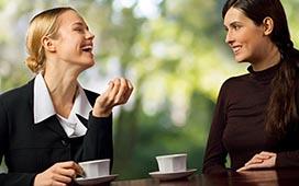 Есть ли разница между суждением и обсуждением и что такое общение по-новому?