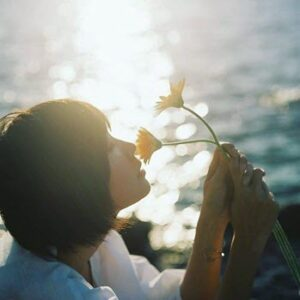 Дышать любовью